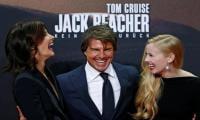 Box Office: 'Madea Halloween' Edges Out 'Jack Reacher 2' With $27.6 Million