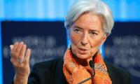 Pakistan is out of economic crisis, says IMF chief