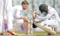 Bangladesh heartbreak as England win thriller