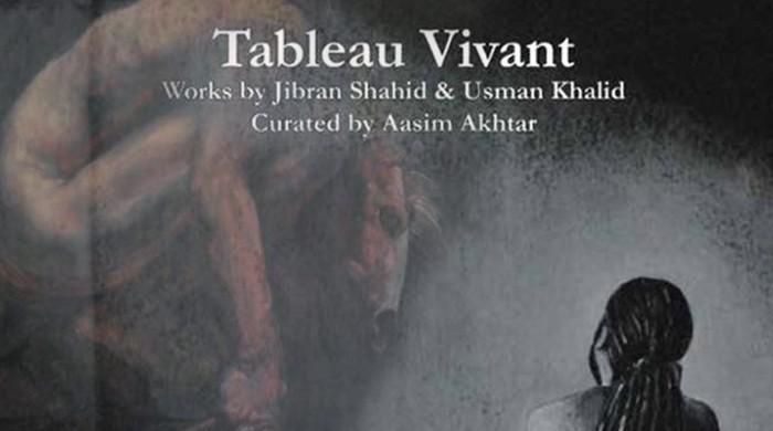 Tableau Vivant: Promising works By emerging artists