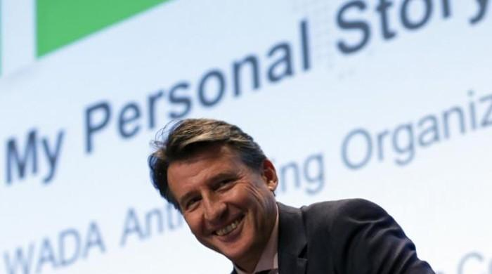 Coe cleared after enquiry into Qatari bribes rumors