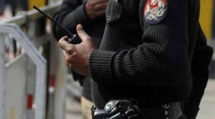 Four die in Mastung bazar shooting
