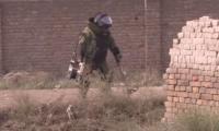 Policeman martyred in Peshawar blast