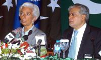 Transparency needed to fight corruption, says IMF chief