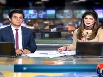 Breaking News - SC rejects three-year timeframe for Islamabad schools to evacuate residential property 26-October-2016