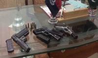 Rangers kill three terrorists in Karachi encounter