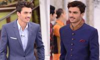 'Chaiwala' Arshad Khan gets styled by Munib Nawaz