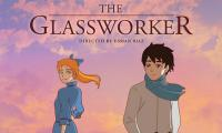 Trailer for Pakistan's first hand drawn anime film 'The Glassworker' will leave you amazed