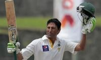 Younis Khan climbs to second place in ICC Test player rankings