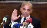 Shehbaz hits back at Imran, announces Rs26bn defamation lawsuit