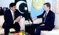 RAW, NDS backing terrorists to hit soft targets in Pakistan, US envoy told