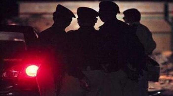 CTD kills three terrorists in Karachi
