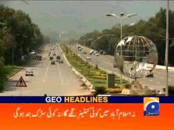 Geo Headlines 1700 27-October-2016