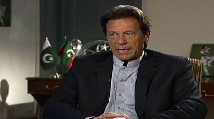 Imran warns of extreme public reaction if arrested
