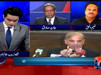 Special Report - Javed Sadiq denies Imran's 'frontman' claims 27-October-2016