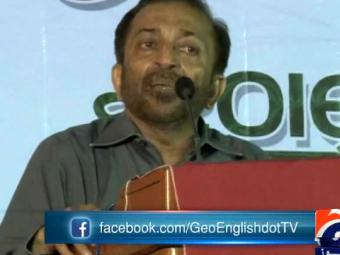 Special Report - CPEC won't succeed unless connected with Karachi, says Farooq Sattar 27-October-2016