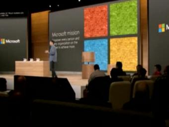 Special Report - Microsoft launches first desktop, Windows update with 3D features 27-October-2016
