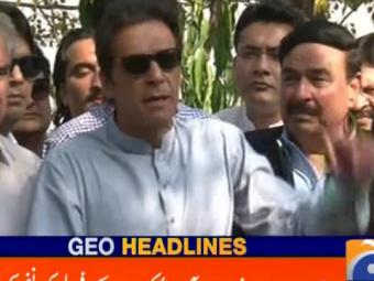 Geo Headlines 1500 27-October-2016