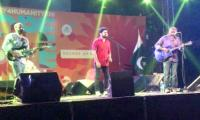 Harmony for humanity: Daniel Pearl World Music Day held in Karachi