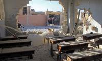22 children killed in air strikes on Syrian school: UNICEF