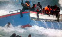 More than 90 migrants believed missing after boat sinks off Libya: coastguard