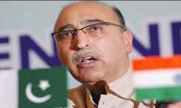 Pakistan High Commission staff officer arrested in New Delhi
