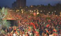 Public gatherings banned, section 144 imposed in Islamabad