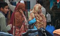 Pakistan radio show confronts ´endemic´ ogling of women