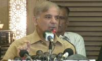 Shehbaz Sharif alludes to Imran being 'more harmful' than Modi
