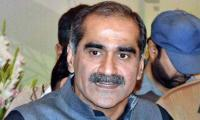 No one above law in Pakistan: Saad Rafique