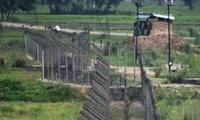 Indian BSF once again violates ceasefire across LoC