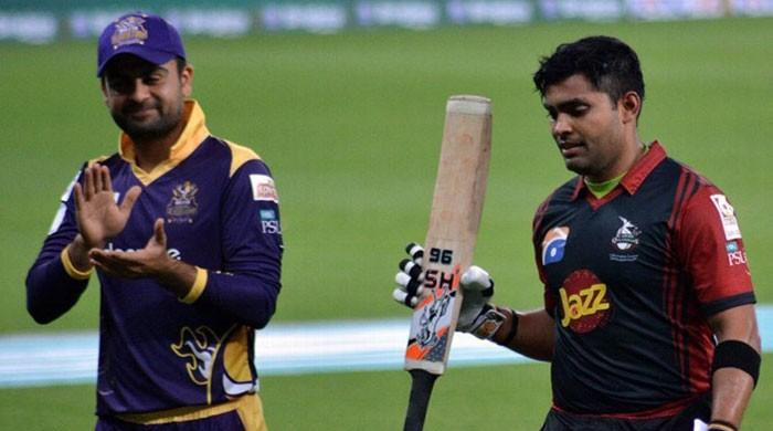 Umar Akmal, Ahmed Shehzad to complain to PCB over demotion