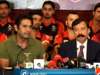 Special Report - Lahore Qalandars will be first PSL team to play international franchises 28-October-2016