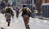 Black day observed against Indian occupation of Kashmir in UK
