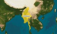 Myanmar authorities investigate report of plane crash - official