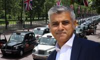 London black cabs to accept card, contactless payments