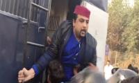 Police detain Salman Ahmad, artist claims he escaped from custody