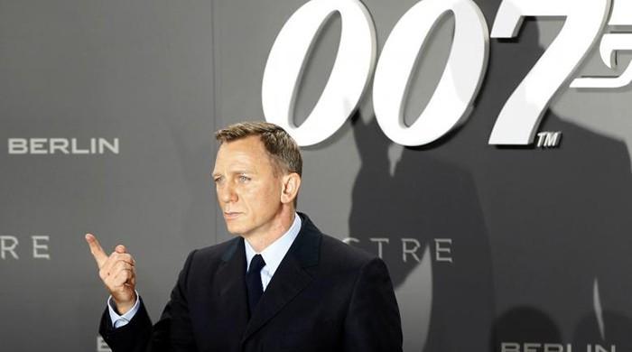 I wouldn't hire James Bond, says real British spy chief