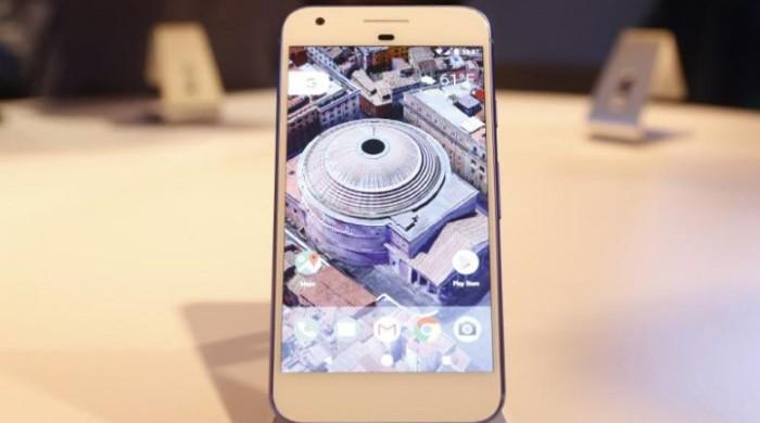 Google tries new approach with voice on Pixel phone