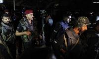 CTD claims killing five 'terrorists' in Gujranwala