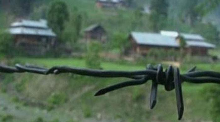 Four martyred as India again resorts to unprovoked firing at LoC