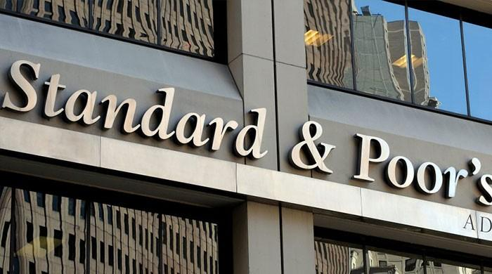 S&P raises Pakistan rating, says outlook stable