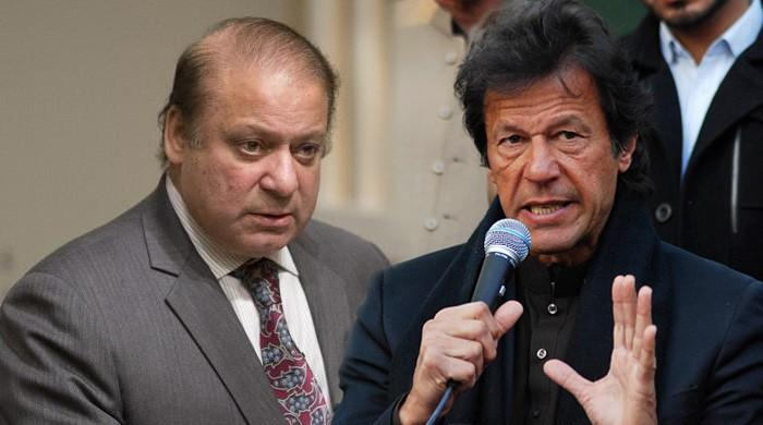 PM Nawaz, Imran agree to formation of Panama Leaks commission