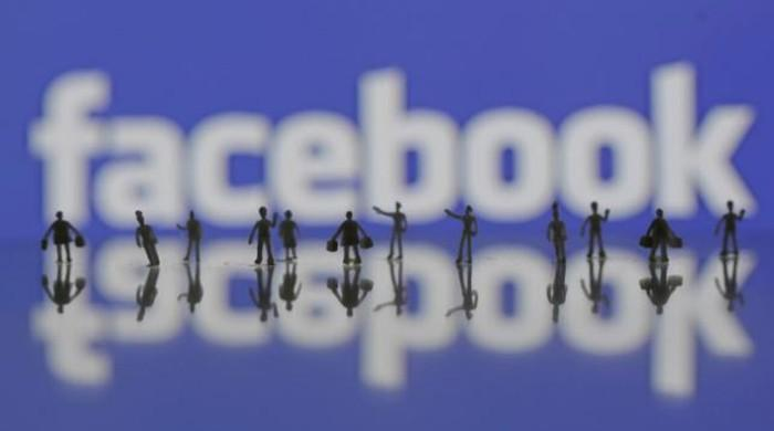 Facebook quarterly profit soars, lifted by mobile ads