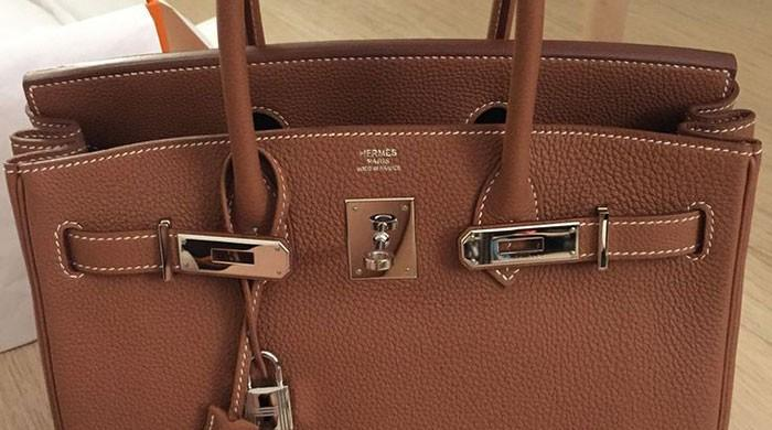 Hermes bags strong sales on Chinese demand
