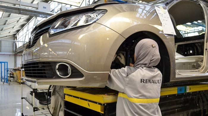 Renault to start assembling cars in Pakistan by 2018