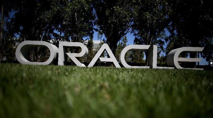 Oracle seals $9.3 bn NetSuite acquisition