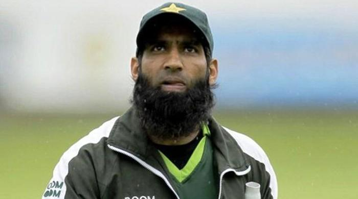 Mohammad Yousuf tipped to be Pakistan's batting coach