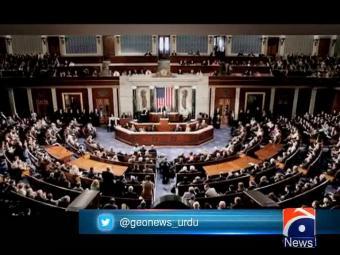 Can a Pakistani reach the corridors of Congress?