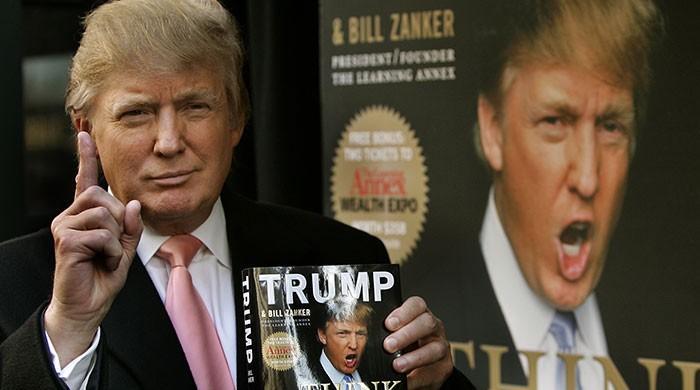'I'm very afraid': Muslim shock as Trump clinches victory